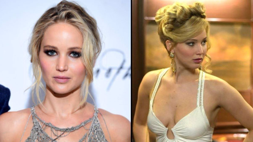 Jennifer Lawrence Reportedly Splits Up With 48-Year-Old Boyfriend Darren Aronofsky