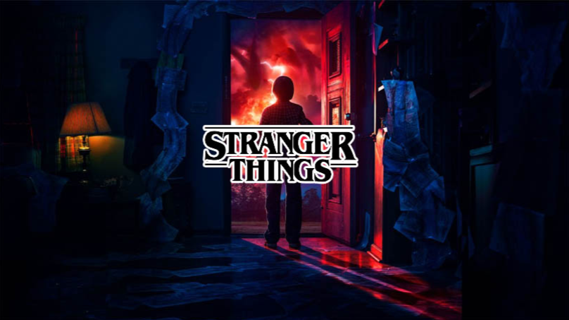 Stranger Things 3 Tops Netfix Most-Watched Series This Week
