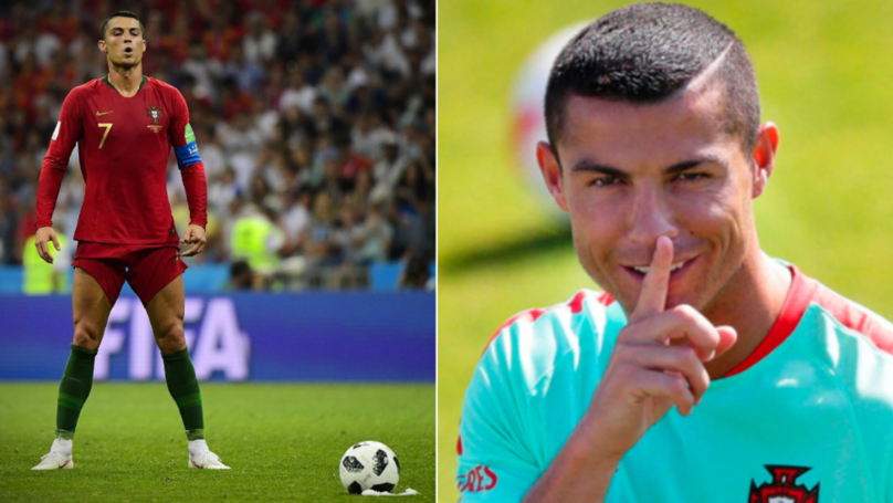 Cristiano Ronaldo Has Silenced The Critics With One Of The Great World Cup Performances