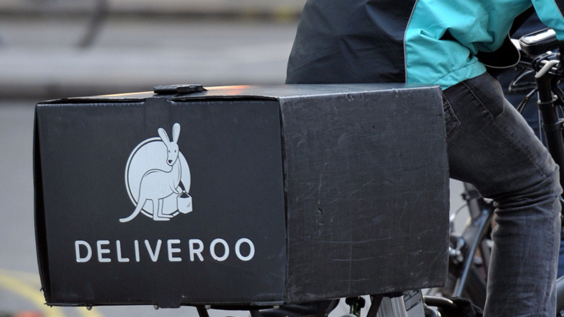 You Could Win Free Deliveroo Every Week For The Next 50 Years