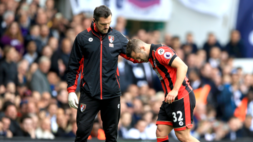 Jack Wilshere Posts Message On Twitter After Latest Injury Blow