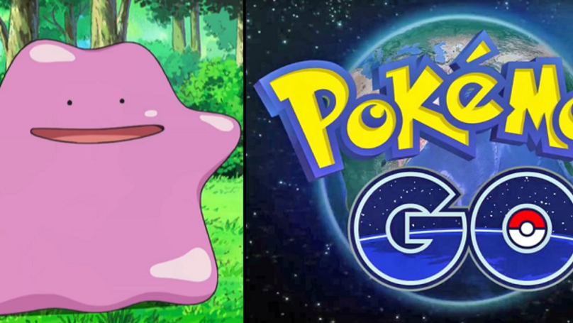 A 'Major' Update Is Reportedly Coming To Pokémon Go