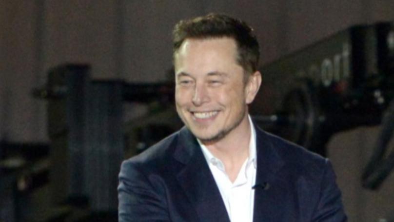 Elon Musk's Savage 'Fortnite' Joke Has Led To A Trolling War
