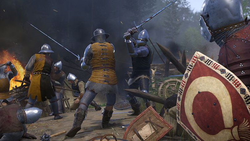 THQ Nordic Acquires 'Kingdom Come' Developers Warhorse In €33.2 Million Deal