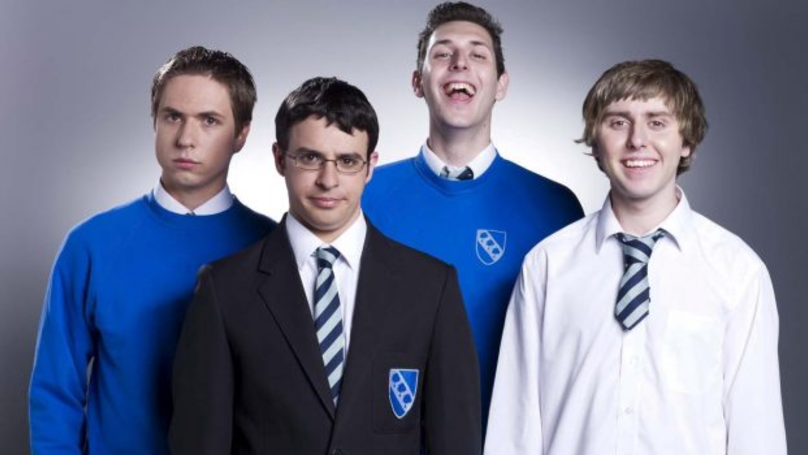 The Inbetweeners Are Reuniting For A Tenth Anniversary Special
