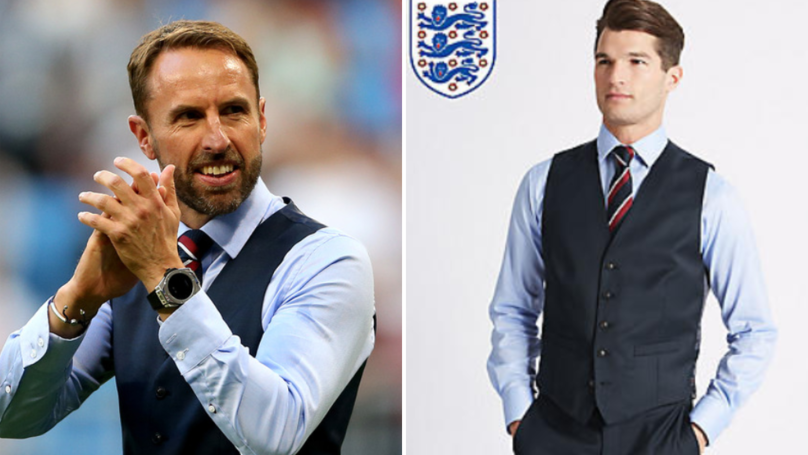Demand For Marks And Spencer Waistcoats Has Been Off The Charts