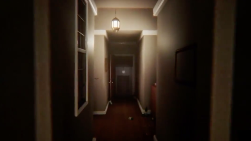 Watch Horror Classic 'P.T.' Recreated In Sony's Forthcoming UGC-Driven Game 'Dreams'