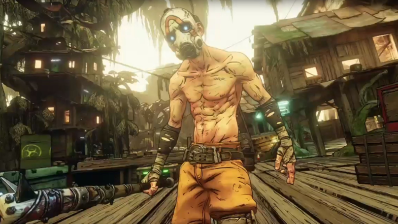 ​'Borderlands 3' Won't Have Cross-Play At Launch, That Will Come Later