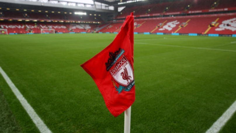 Former Liverpool Star 'Cried All The Way To The Airport' When He Left Club