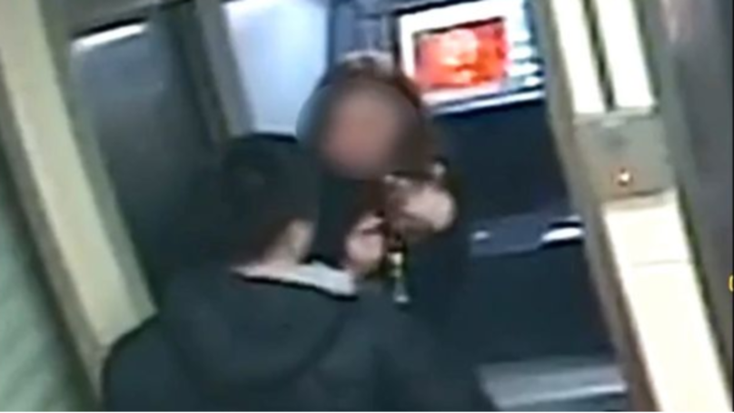 Man Robs Woman At ATM But Gives Her Money Back When He Sees Her Balance