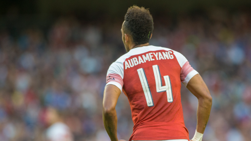 The Fastest Players At Arsenal Revealed And There's Some Shock Results