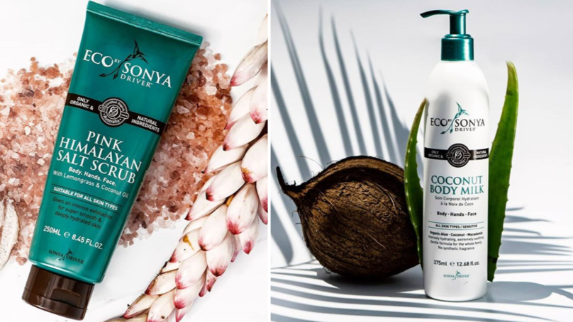Women With Eczema And Rosacea Are Hailing This Bodycare Collection A 'Miracle'