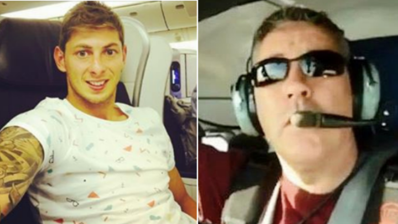 The GoFundMe Page To Find Pilot David Ibbotson Has Raised Over £100,000