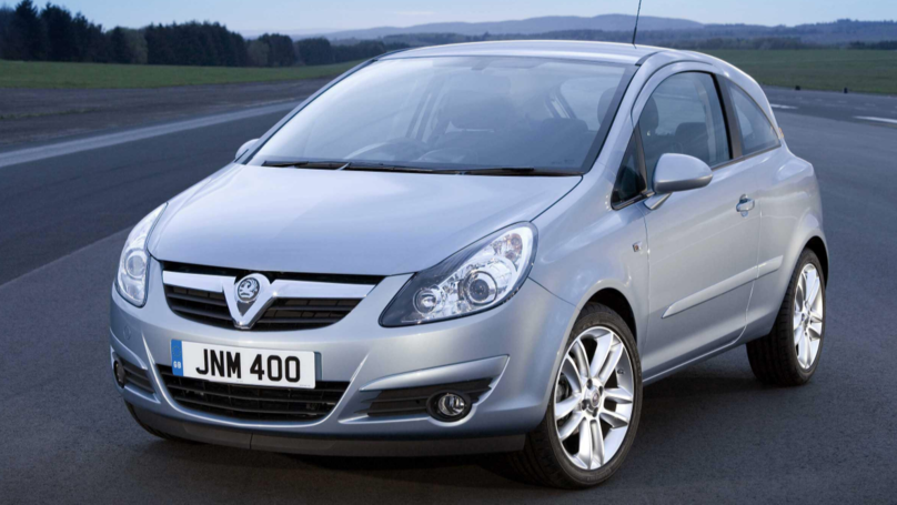 Drivers Warned Of New Spate Of Crimes Involving 'Corsa Cannibals'