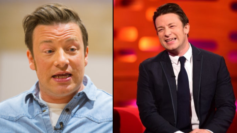Everyone Is Kicking Off Over Jamie Oliver's 'Jerk Rice'