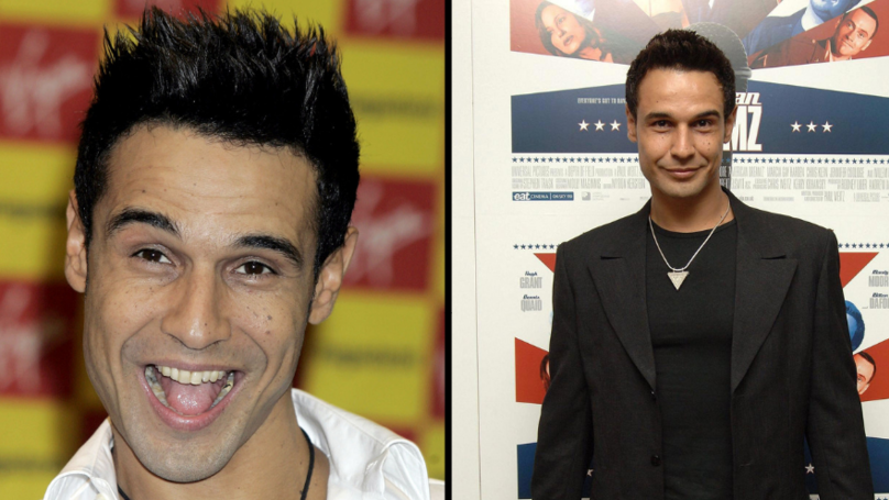 'X Factor' Star Chico Has Had A Stroke