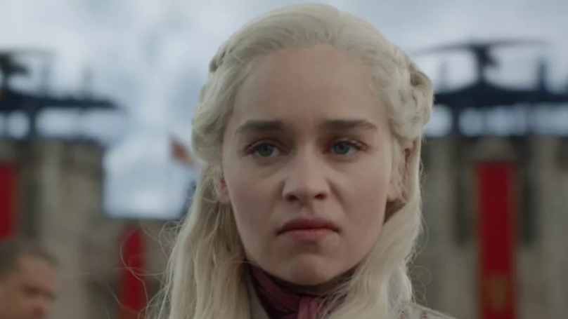 Game Of Thrones Creators Explain Why Daenerys Targaryen Became The 'Mad Queen'