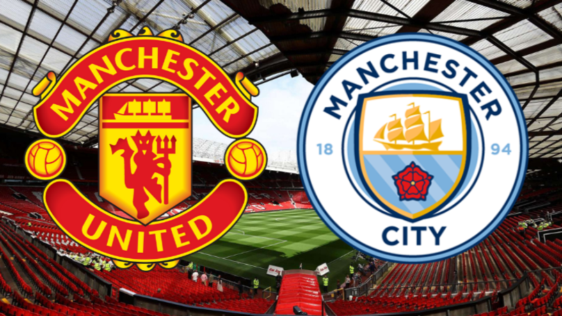 Everyone's Confused Who To Support Going Into The Manchester Derby