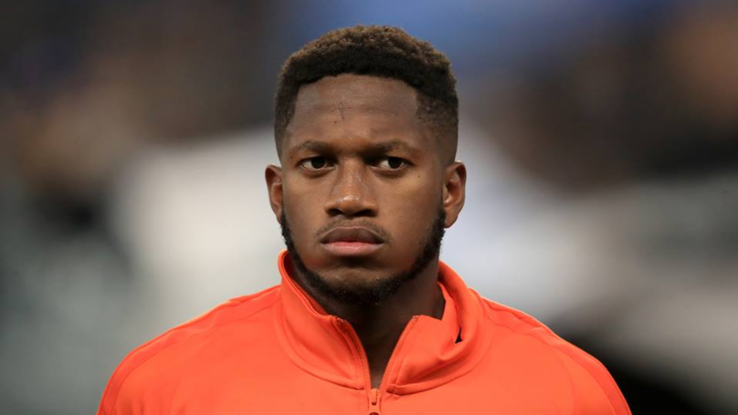 Manchester City Ready To Pull Plug On Fred Move As Interest Cools