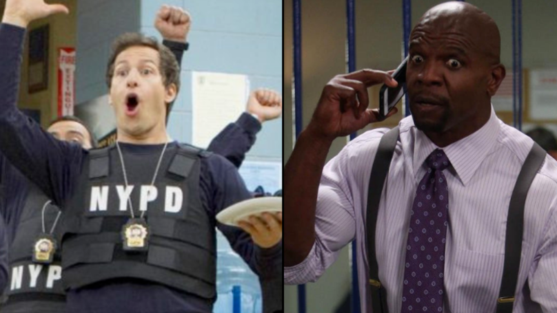'Brooklyn Nine-Nine' Season Six Premieres In The US This Evening