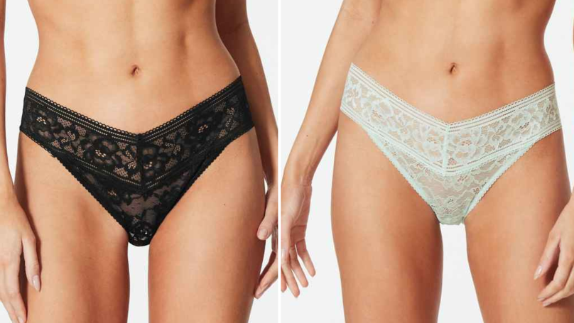 M&S Launches Leg-Lengthening Knickers For £6