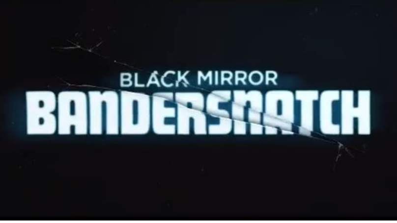 'Black Mirror: Bandersnatch' Offers 'More Than A Trillion' Story Choices