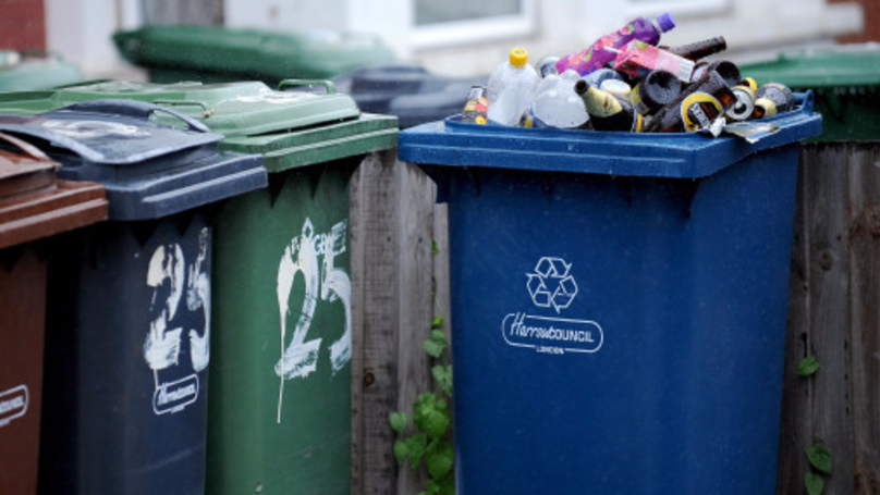 It Looks Like Wheelie Bins Could Be Gonners And We're Not Sure How To Feel