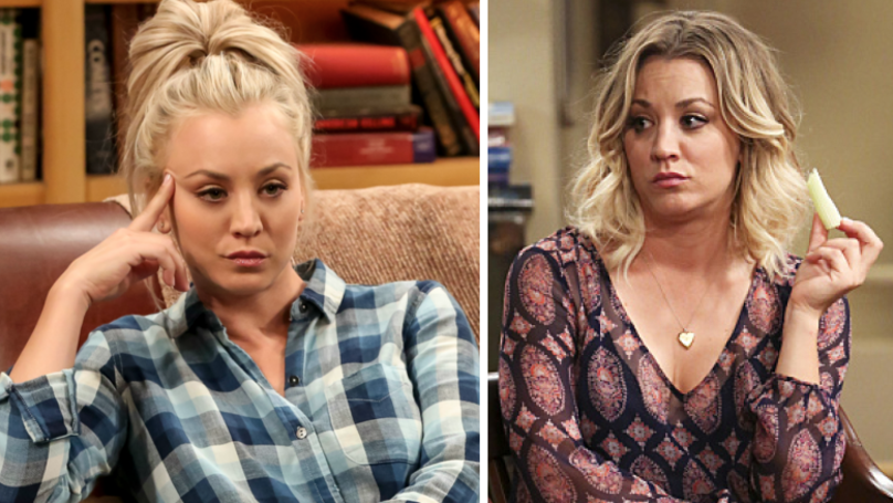 Big Bang Theory Showrunner Shuts Down Major Theory About Penny