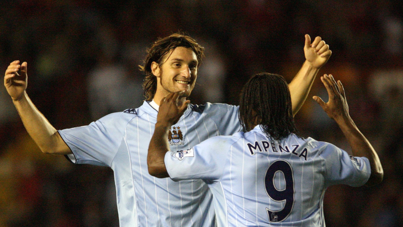Remembering Manchester City's Starting XI Against Bristol City In 2007