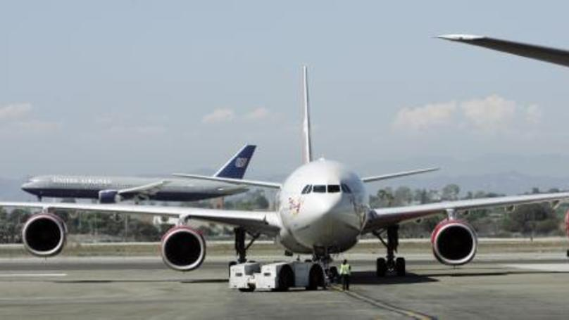 Audio Reveals How Pilots Handle A Near Miss Between Two Planes