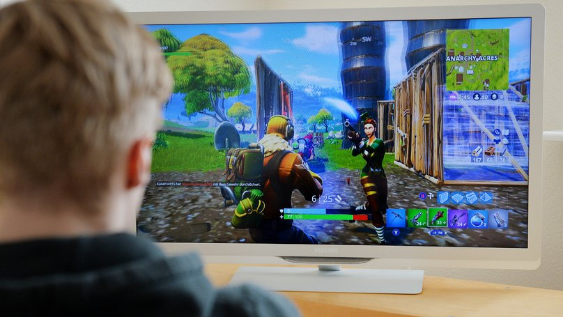 American University Offering Scholarships For Top 'Fortnite' Players