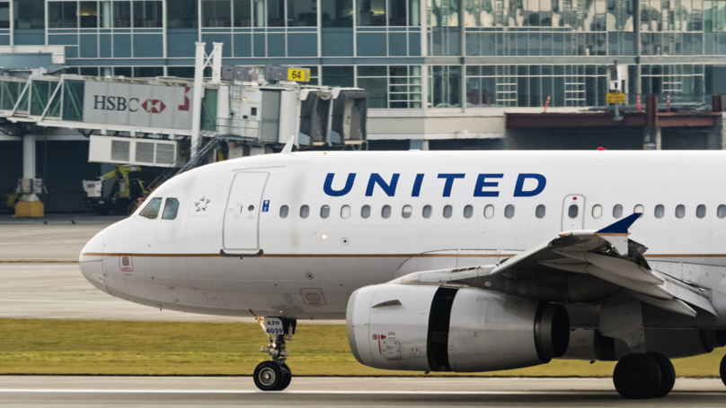 Dog Dies On Board United Airlines Plane After Being Placed In Overhead Locker