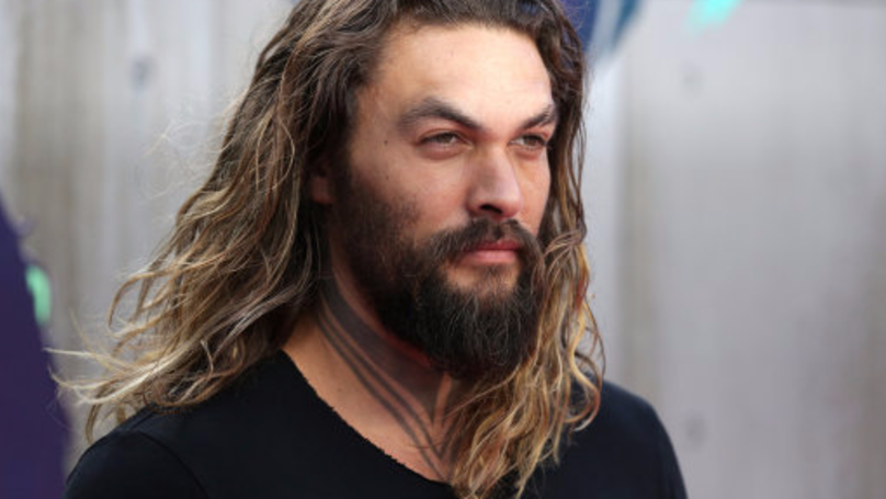 Jason Momoa Admits He Wants To Play Kratos From 'God Of War'