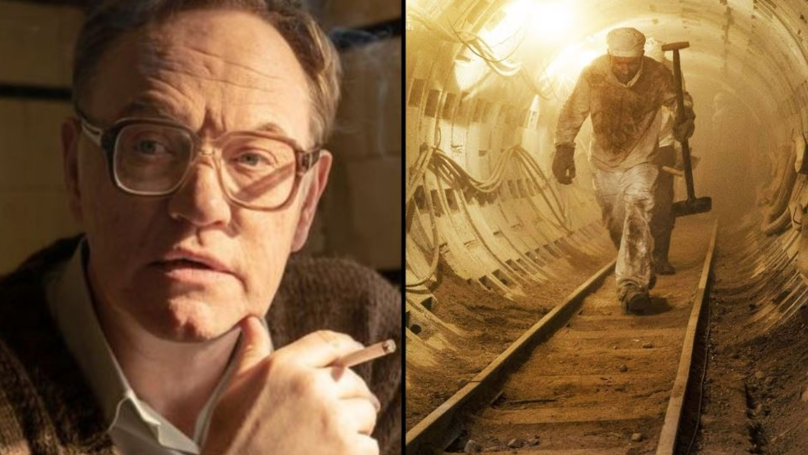 Chernobyl Still Top Rated TV Series Of All Time As Final Episode Airs Tomorrow