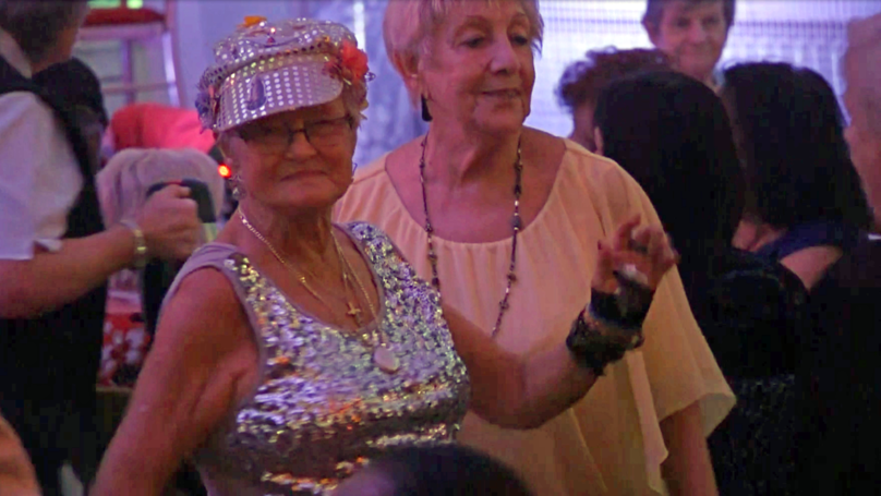 Nightclub For Pensioners Launches To Tackle Loneliness