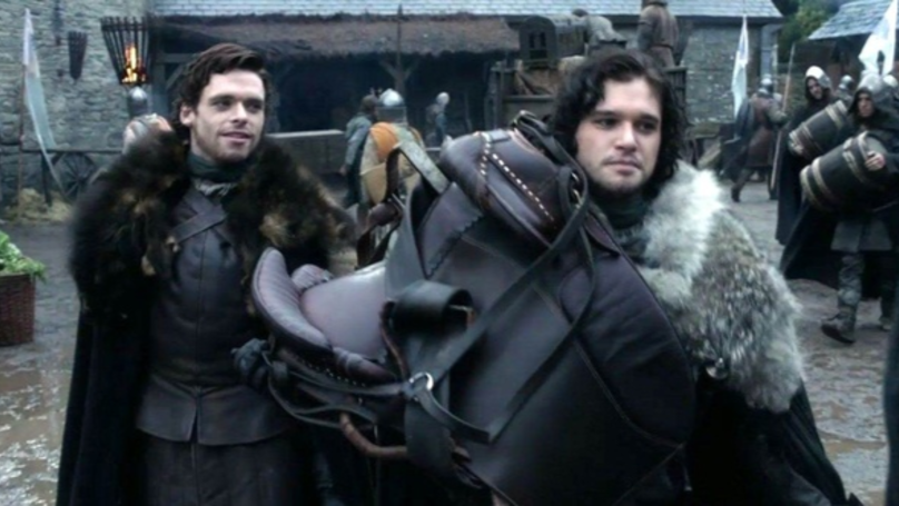 Catelyn Stark Might Have Predicted Jon Snow's Fate In Season One