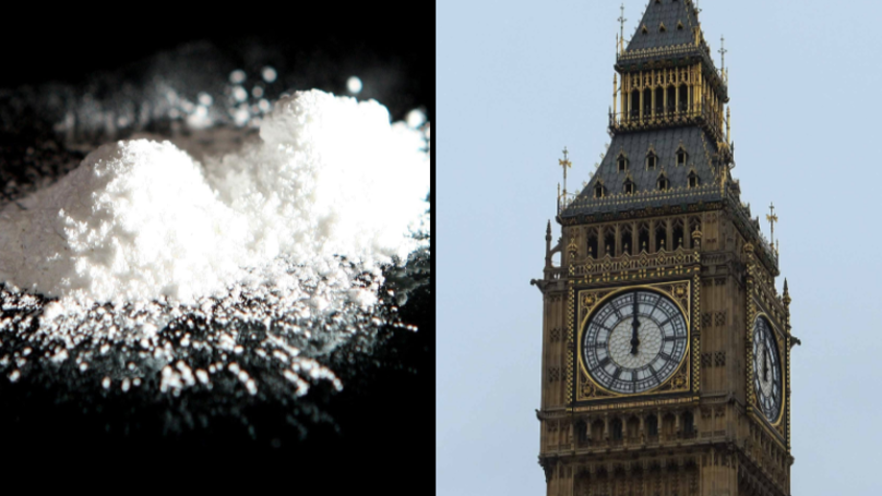 Cocaine In London Delivered Faster Than Pizzas, Researchers Claim