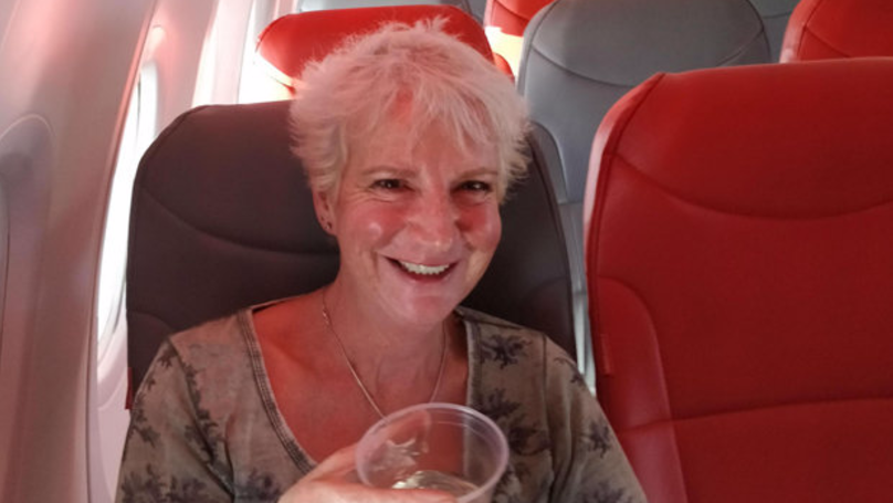 Woman Pays £46 For Plane Ticket, Then Finds Out She's Only Customer And Gets VIP Treatment
