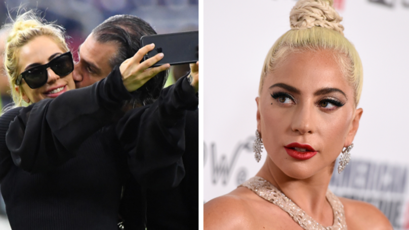 Lady Gaga Splits From Fiancé Christian Carino