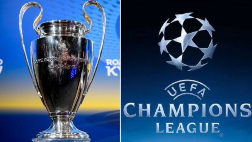 2018 19 Champions League Pictures To Pin On Pinterest