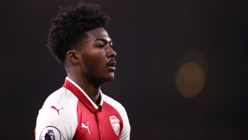 Arsenal Player's Mum Left Homeless After The Pair Fell Out