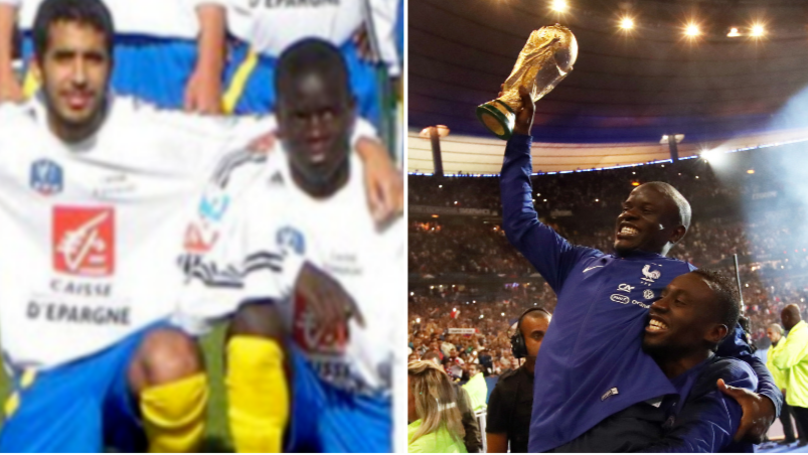 N'Golo Kante's Story Is Nothing Short Of Remarkable