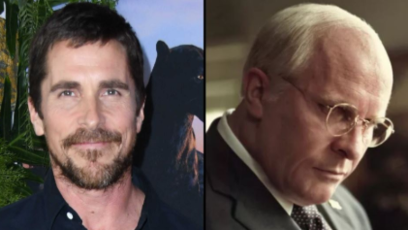 Christian Bale's Method Acting Saved 'Vice' Director Adam McKay During Heart Attack