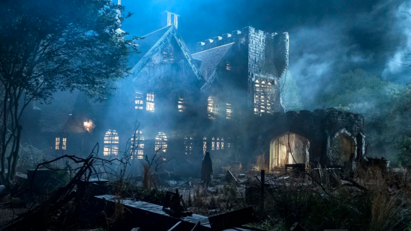 The True Story That Inspired Netflix Hit 'The Haunting Of Hill House'