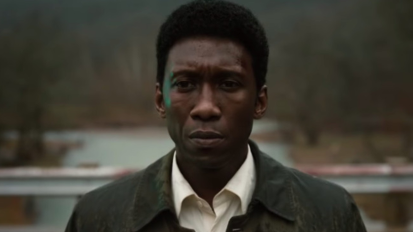 'True Detective' Season 3 Trailer Is Here And It Looks Awesome