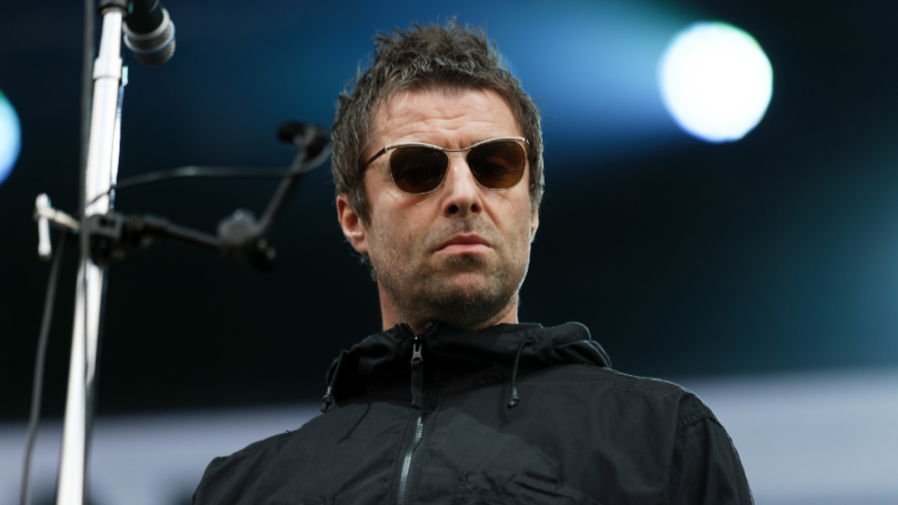 Liam Gallagher Reaches Out To Noel For 'Oasis Reunion' thumbnail