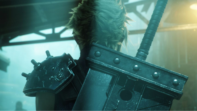 ​'Final Fantasy VII Remake' Confirmed To Still Be Episodic