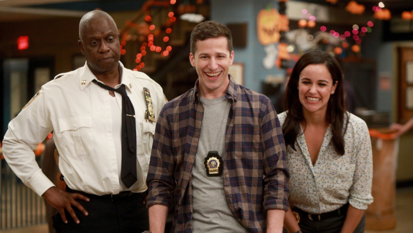 ​'Brooklyn Nine Nine' Shares Sneak Peak At Season Six