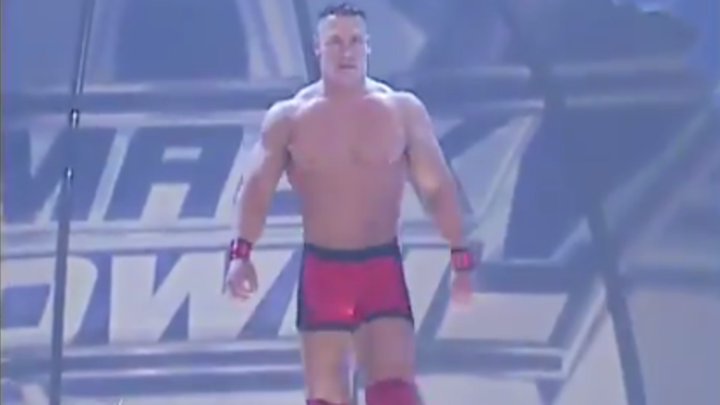 b66b50bf72 THROWBACK: John Cena Made His WWE Debut 15 Years Ago, Today