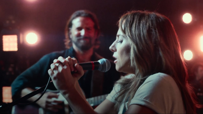 A Star Is Born Wins BAFTA For Best Original Music